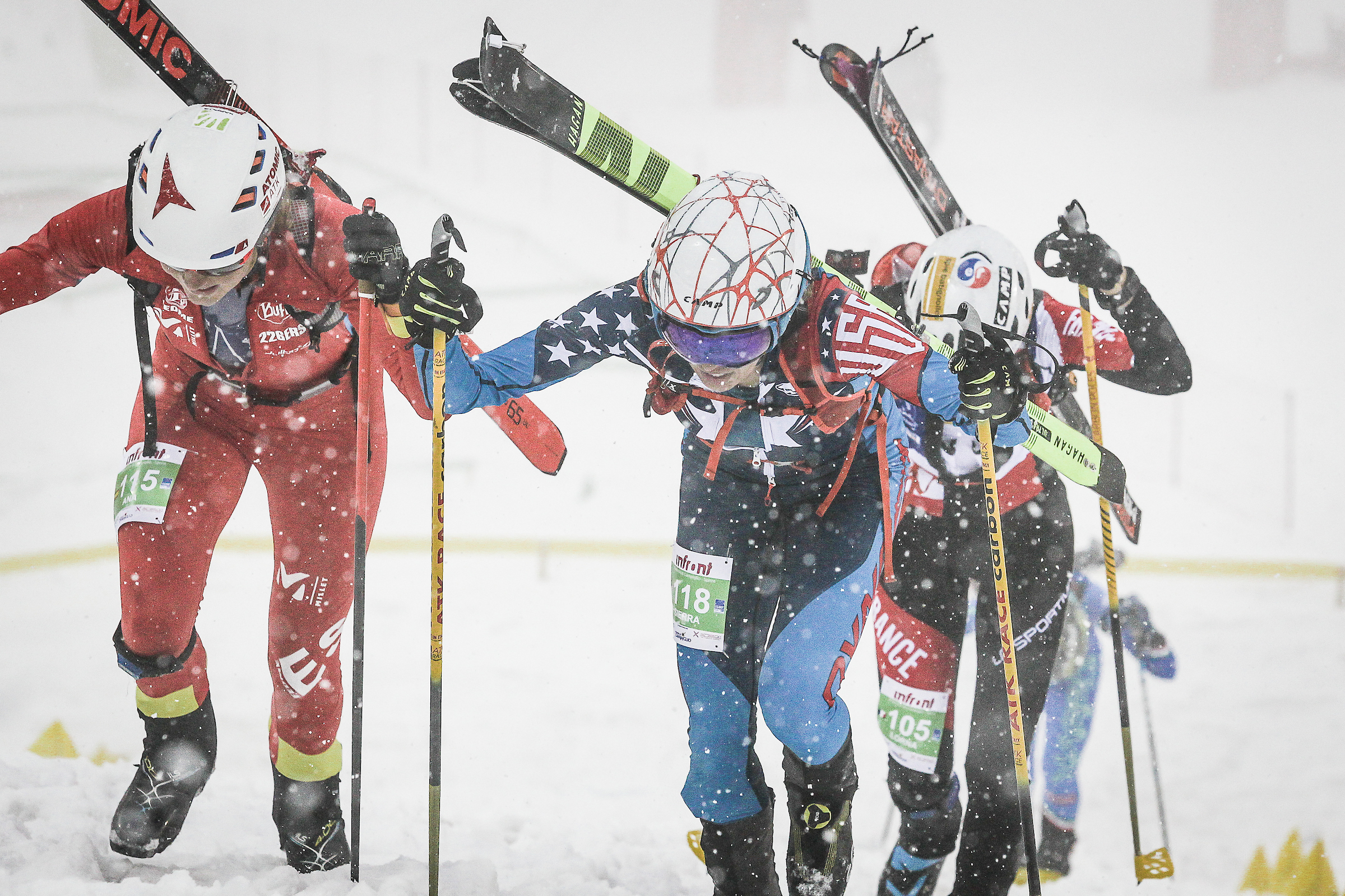 skimo italy world cup