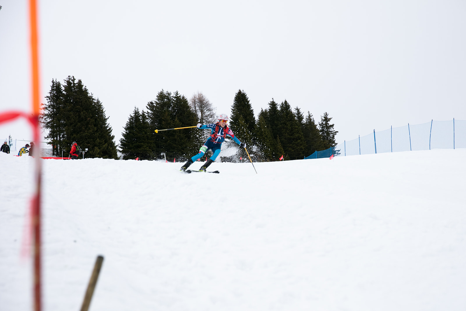 Skimo World Champs 2019